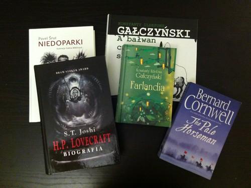 WTK 2013 - nowości cz.1