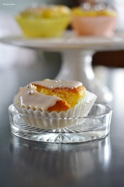 DW tea cakes