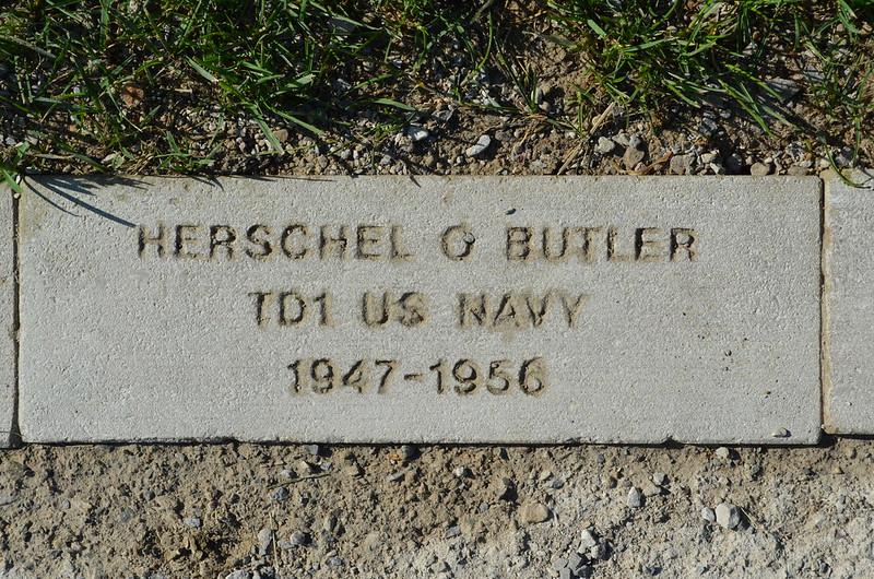 Butler,Herschel