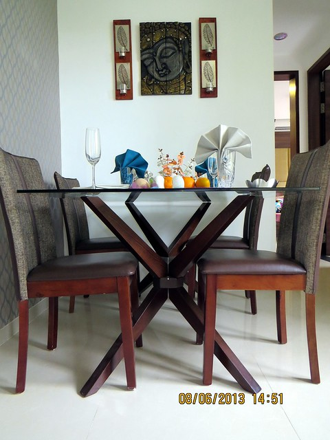 Show Flat - Visit Mont Vert Belbrook 2 bhk 2.5 bhk 3 bhk flats at Bhugaon Pune 411042