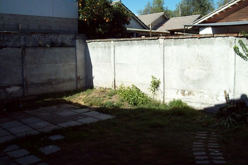 El Meli N° 520, Puente Alto