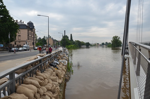 9022255909 de8c4f1aa6 Elbehochwasser   Juni 2013