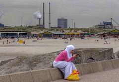 2011 08 20 Pier Wijk aan Zee