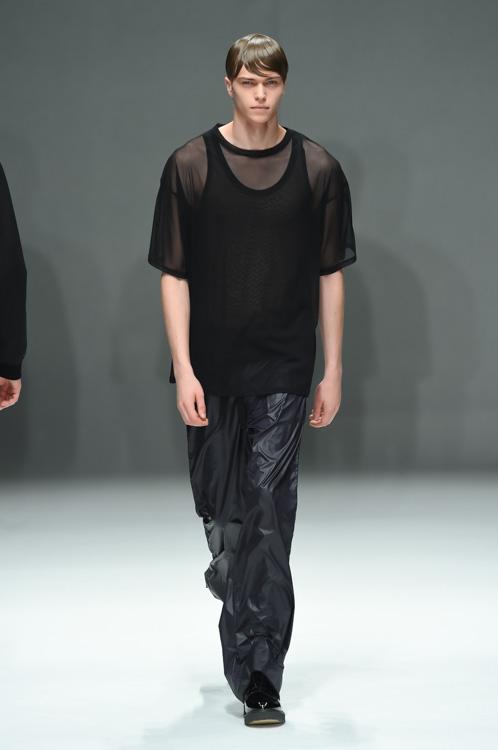 Jake Love3010_SS15 Tokyo DRESSEDUNDRESSED(fashionpress)
