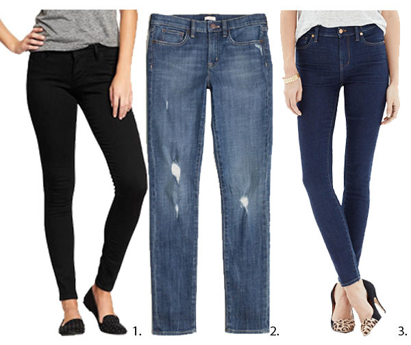 denim round-up
