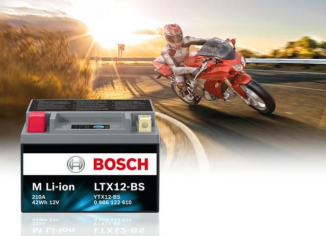 Bosch LTX12-BS