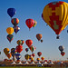 Balloon Festival by GER.LA - PHOTO WORKS