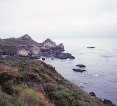 Big Sur - Pacific Coast Highway