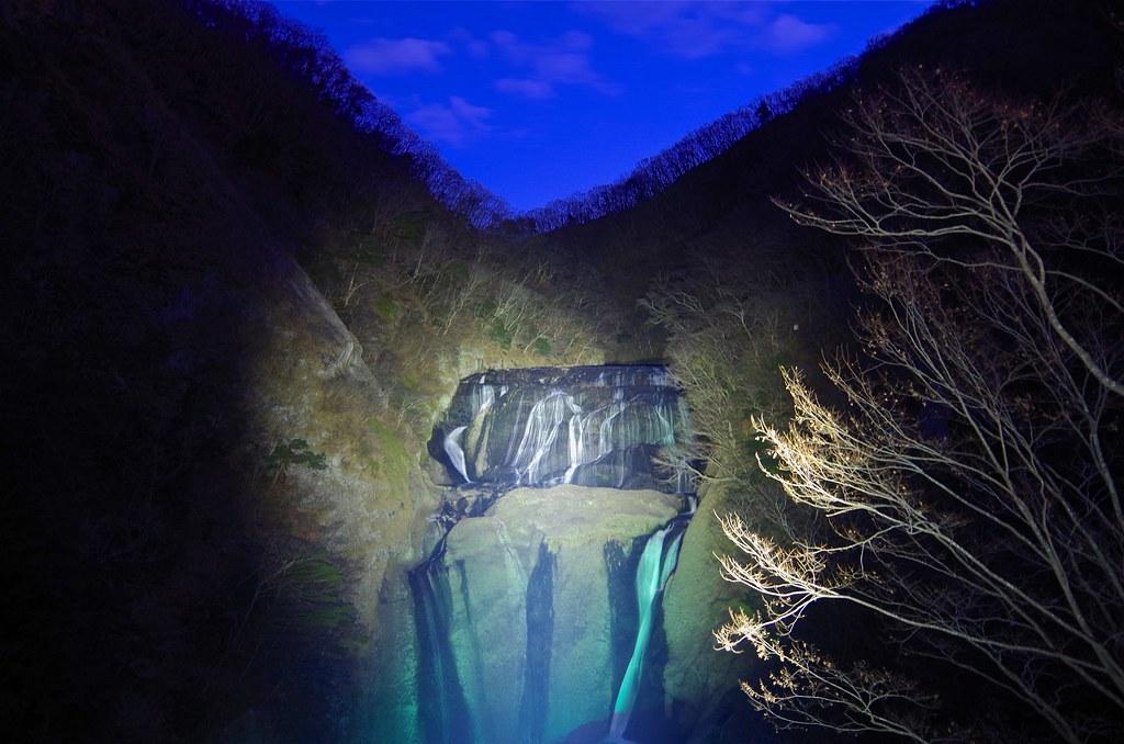 20131208_Fukuroda Falls 006