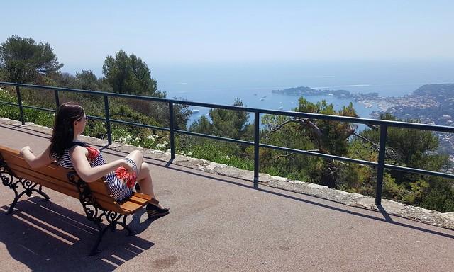 Villefranche-sur-Mer, Côte d'Azur