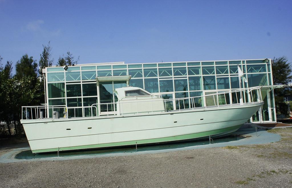 鹿港鎮玻璃博物館 (9)
