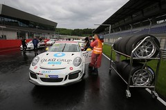 2016 Porsche Sports Cup Red Bull Ring