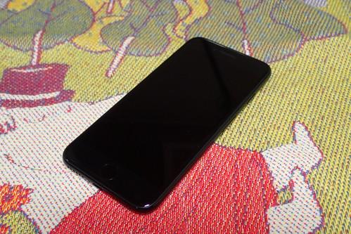 iPhone 7 Jetblack
