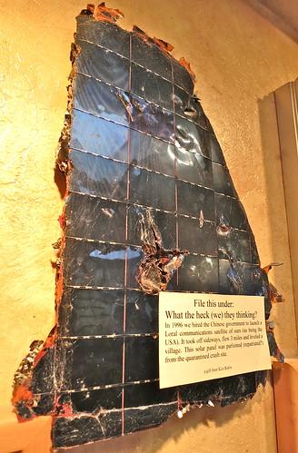 solar panels from china