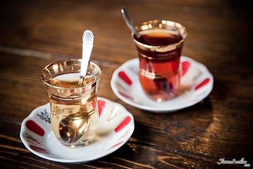 Çay (Turkish Tea)