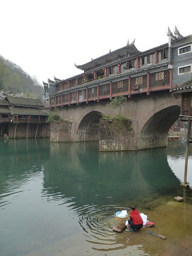 Hunan13-Fenghuang-Habitants (13)
