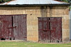Barn doors, Rylstone, NSW