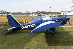 G-MYKZ