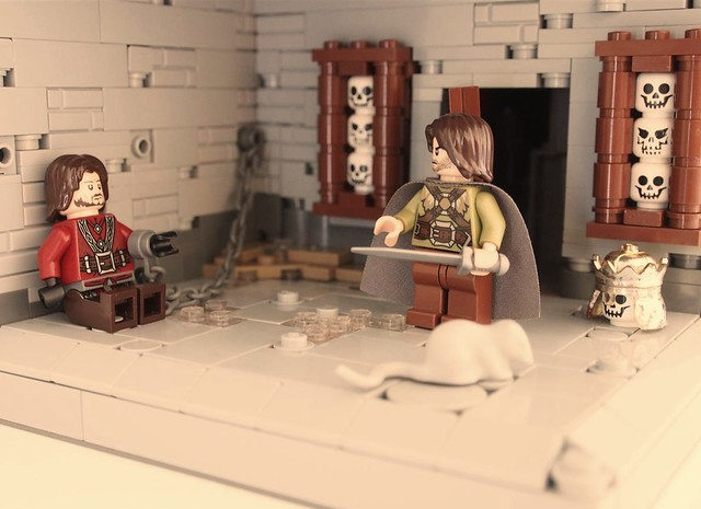 The End (Eurobricks Guilds of HIstorica Ch6 entry) 8617564745_fc2620c6fc_z