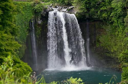 音止めの滝 2012.6.6-1