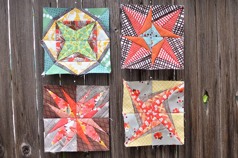 jan-april lucky stars blocks
