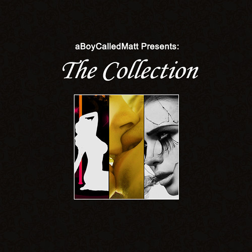 Front Artwork (The Collection)