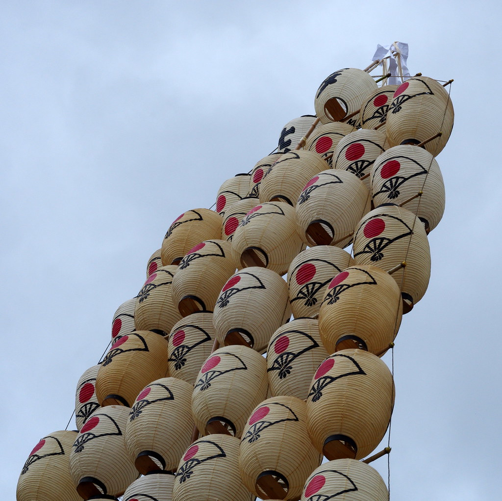 埔里台日鼓舞節~隨拍