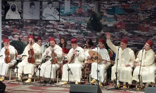 Orchestre al BAAT