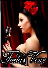 Freda's Voice
