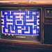 Vintage Pacman by Michael Caristo