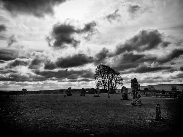 Avebury Ring from Flickr via Wylio