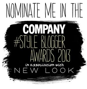 Company Blog Awards Badge