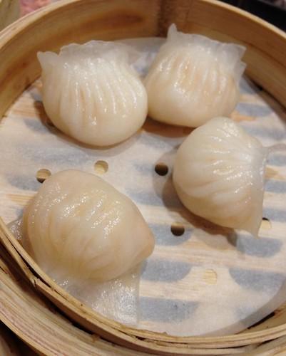 Tim Ho Wan Singapore's Har Gao