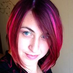 hair color photo