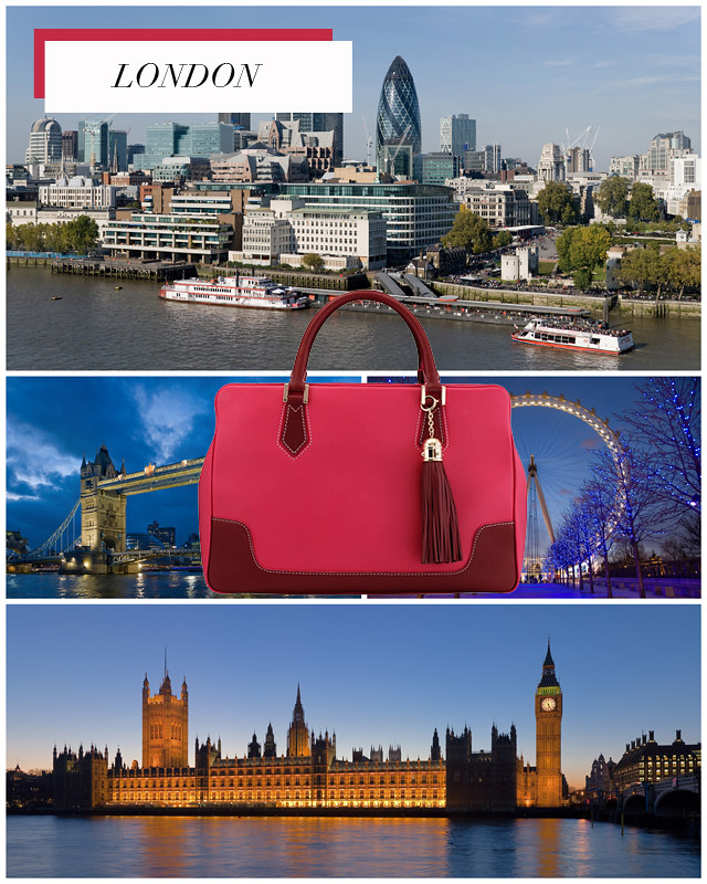 London_collage
