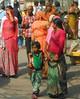 Rishikesh pilgrims