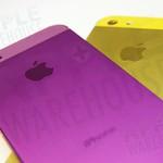 電鍍紫、電鍍金