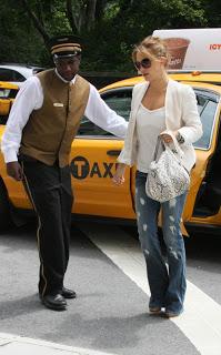 Kate Hudson Camisole Vest Celebrity Style Women's Fashion