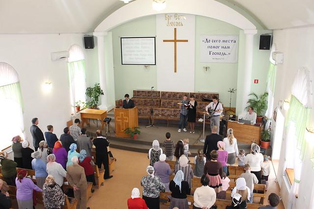 вс, 21/04/2013 - 10:19 - Северная церковь евангельских христиан-баптистов г. Волгоград severnaya-cerkov.ru