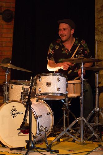Paul San Martin (duo)