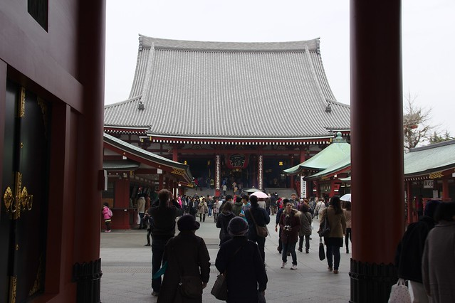 0097 - Asakusa y templo Senso-ji