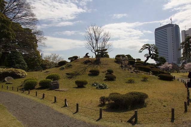 0284 - Hamarikyu Gardens