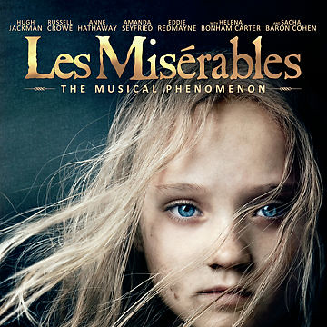 Les Misérables - The Movie