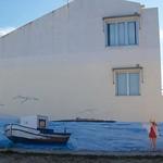 House in Isala Tabarca