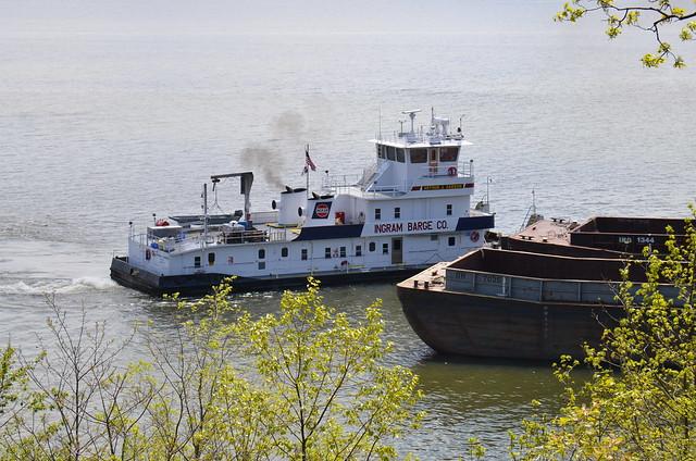 100+ Ingram Barge Deckhand – yasminroohi