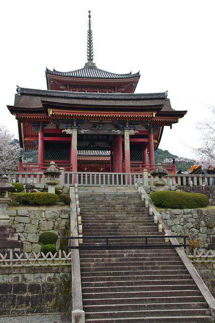 0970 - Templo de Kiyomizu-dera