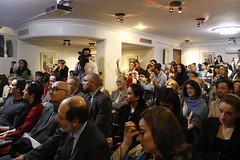 """Académica mexicana de la Universidad de Teherán dicta en la Embajada de México en Irán la conferencia """"La Malinche en el tiempo de la Conquista"""""""