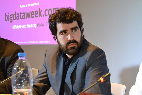 Àlex Hinojo Project Manager a @wikimediacat