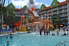 Nickelodeon Suites Orlando Resort