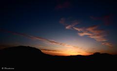 SIBILLINI, dal tramonto all'alba